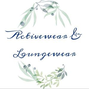 Other - Activewear, loungewear and lingerie